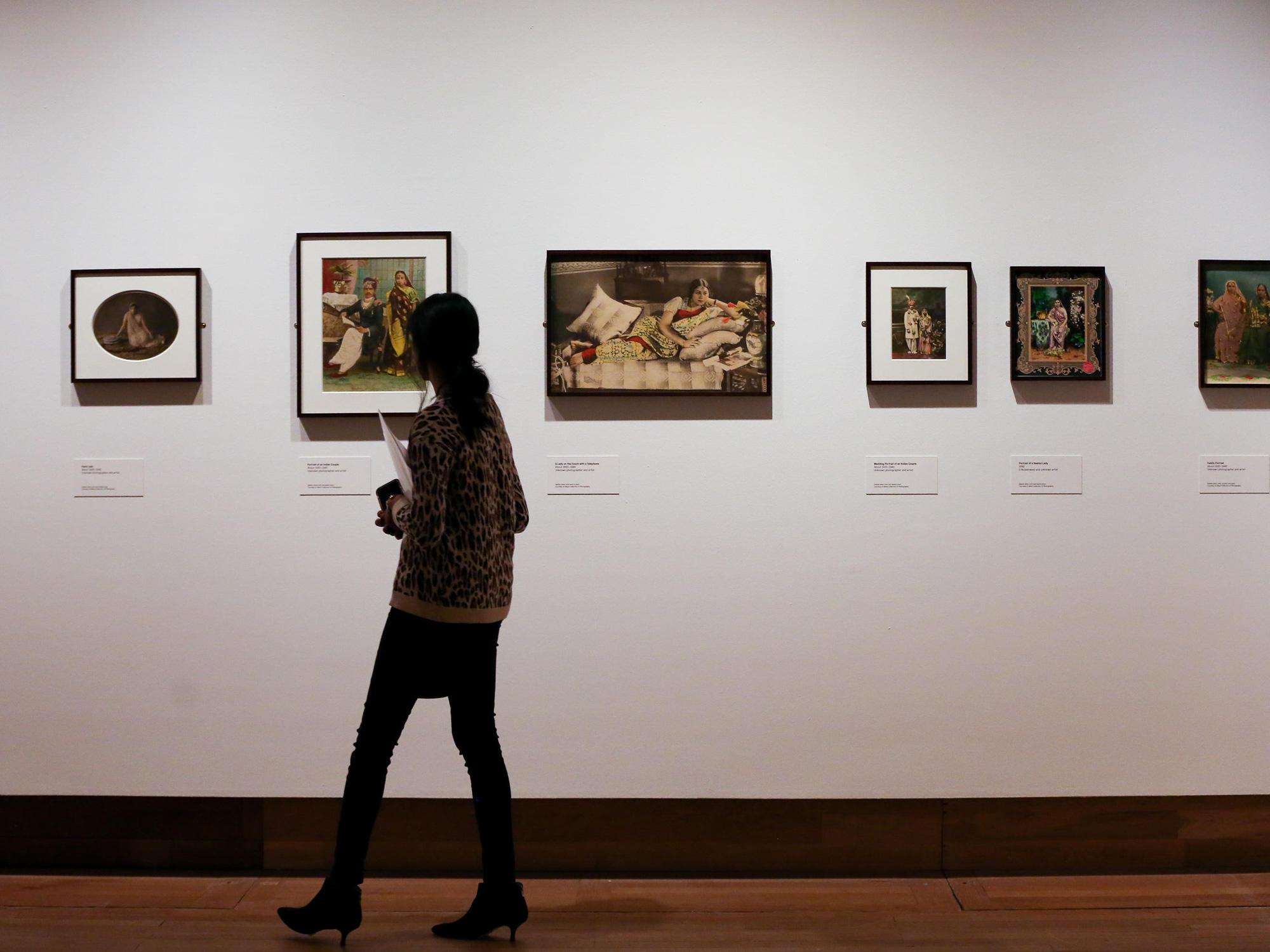 """""""Illuminating India"""" Science Museum"""